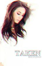 TAKEN(Niall Horan fanfic )~hebrew~ by 439533