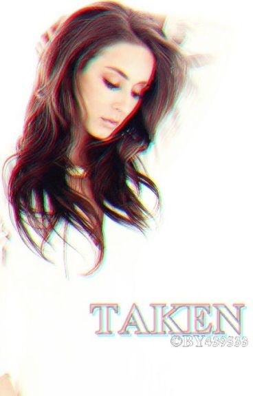 TAKEN(Niall Horan fanfic )~hebrew~