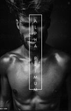 Alpha Primum by allthedates