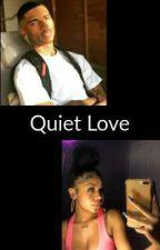 Quiet Love by Waitahdamnminute