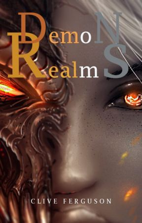 The Demon Realms Chapter 17 Life Is A Conundrum Of Esoterica Wattpad