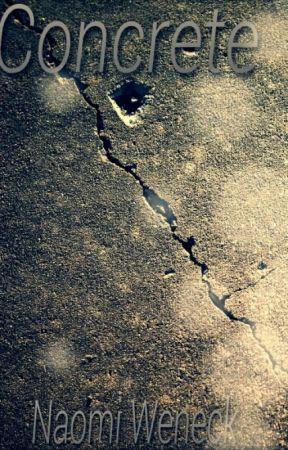 Concrete by ZephiraDear