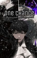 Omniscient reader's viewpoint - One chance (fan fiction) by JynXlore