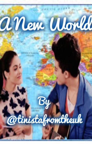 A New World (A Violetta Fanfiction)