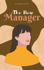 The New Manager || Eric Nam by casspiane