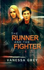 The Runner and The Fighter by writingoddess9700