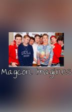 •• Magcon Imagines •• by Glampie1550