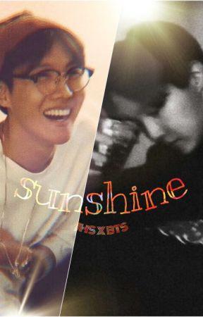 Sunshine {JHS x BTS} by LilMeow_Meow93_