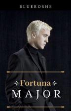 Fortuna Major [Draco Malfoy][Harry Potter] (Escribiendo) by blueroshe