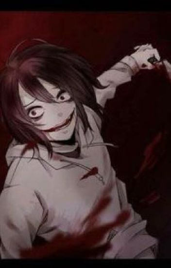 my apocalyptic killer ! (Jeff the killer x reader ) [TERMINER]