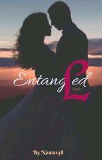 Entangled Love  by Namas48