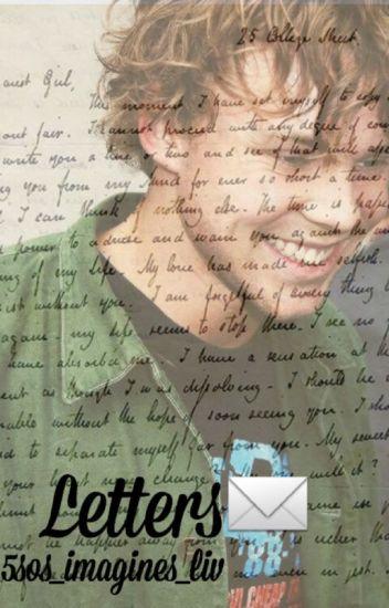 Letters [Ashton Irwin]