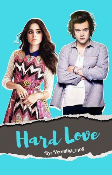 Hard Love (One Direction) √