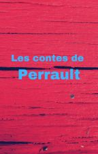 Les contres de Perrault by ThoMario6