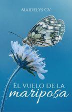 El Vuelo de la Mariposa by tamymcal21