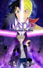 LADD: L'avènement des dieux 2 [Tome 2] by hikari-miyako