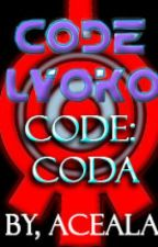 Code Lyoko: Coda by Aceala