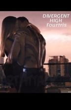 Divergent high Fourtris abuse stories by dyingrose2003