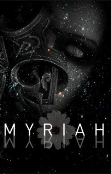 Myriah by Ari3ll3