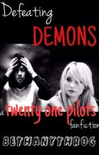 Defeating Demons (twenty one pilots) by bethanythrog