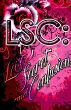 LSC: Love, Secret, and Confusion by zuri-jahleel