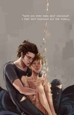 I'm sorry that I couldn't get to you (Larry Stylinson) by IRochets
