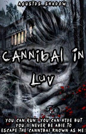 Cannibal In Luv || Namjoon by 1800HongjoongsMullet