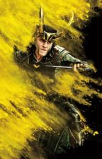 The One Who Changed   Loki Laufeyson by Alyssa2882
