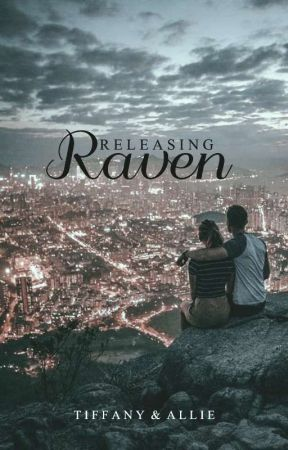Releasing Raven  by tifftheawesome