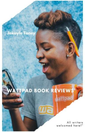 Wattpad Book Reviews by Ms_Horrendous