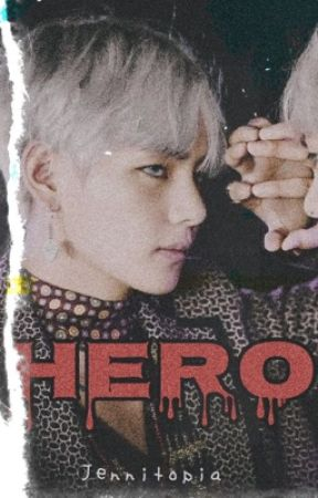 Hero || KTH by Jennitopia