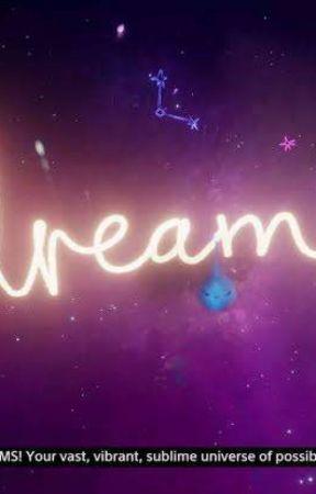 Broken Dreams Restored by EstherFidelia15