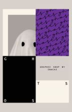 𝐆𝐇𝐎𝐒𝐓𝐒, graphic shop by sweetinacai