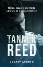 Tanner Reed © by OscaryArroyo
