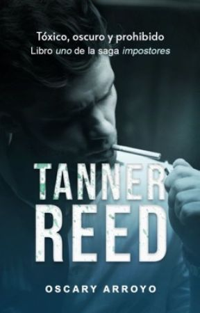 Tanner Reed © by OscaryArroyo