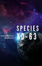 Species XD-63 by ellaxrosexb