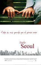 Little Seoul [YoonSeok - Omegaverse] by SweetHope98