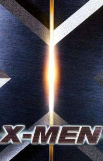 Part of another world (X-men fan fiction)