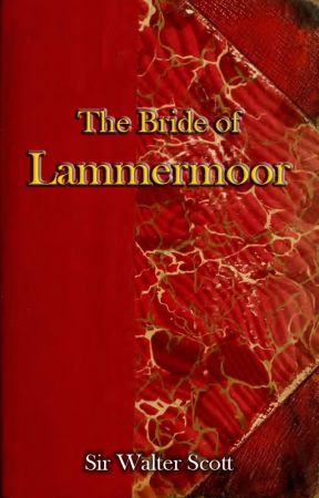 The Bride of Lammermoor by SapphireAlena