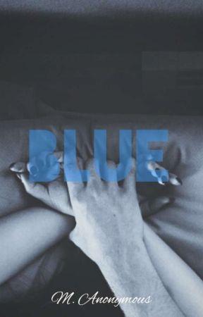 Blue by 16emmy16