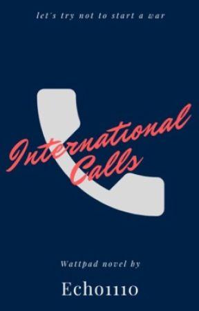 International Calls by echo1110