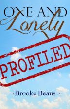 Sugarcane Chronicles: One and Lonely: Profiled by JulyBecameDecember