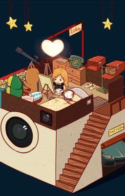 [ONESHOT] Căn Phòng Bí Ẩn - TaeNy