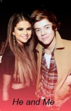 He and Me. (Harry Styles) by chonceforfood