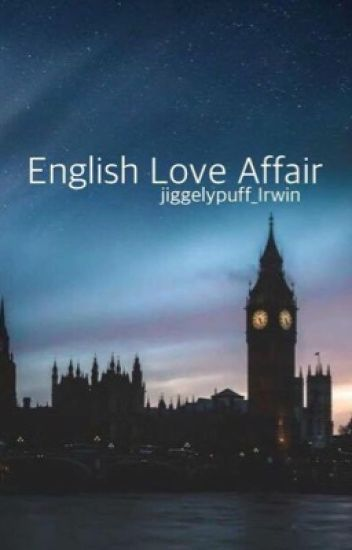 English Love Affair. (Michael Clifford 5sos)