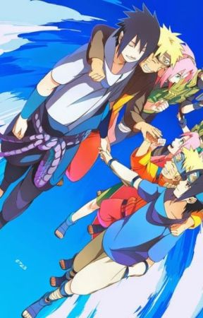 When Time Reverse [Naruto Fanfic] - Chapter One - Wattpad