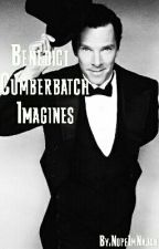 Benedict Cumberbatch Imagines by NopeImNajah
