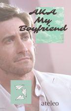 AKA My Boyfriend  by stupid-thicc-tom
