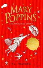 Mary Poppins by Muhammadibrohim12