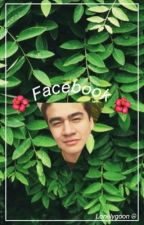 Facebook × c.h by FingerMeCal